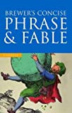 Kirkpatrick, Betty: Brewers Concise Dictionary of Phrase