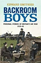 Aces, 'erks and Backroom Boys by Edward…