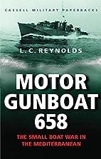 Gunboat 658 by L. C. Reynolds