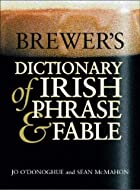 Brewer's Dictionary of Irish Phrase and…