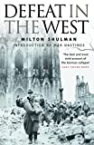 Shulman, Milton: Defeat in the West