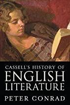 Cassell's History of English Literature by…