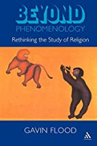 Beyond Phenomenology: Rethinking the Study…
