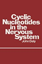 Cyclic Nucleotides in the Nervous System by…
