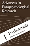 Krippner, Stanley: Advances in Parapsychological Research