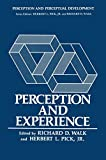 Walk, Richard D: Perception and Experience