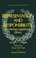 Representation and responsibility :…