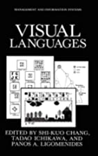 Visual Languages (Languages and Information…