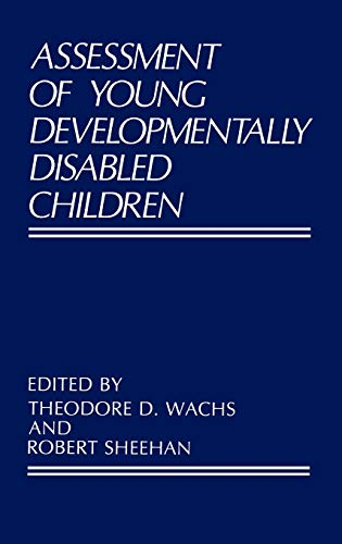 assessment-of-young-developmentally-disabled-children-perspectives-in-developmental-psychology