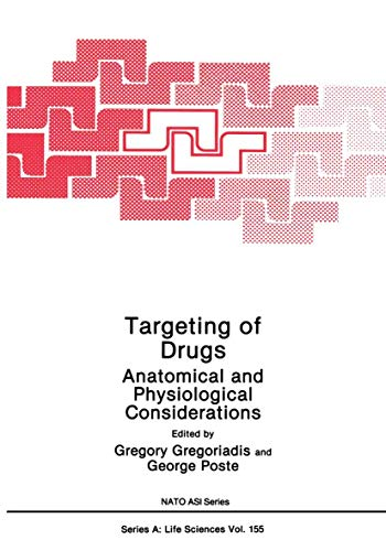 targeting-of-drugs-anatomical-and-physiological-considerations-nato-science-series-a