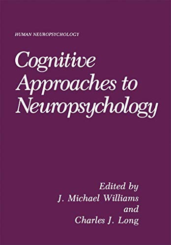 cognitive-approaches-to-neuropsychology-human-neurosychologie