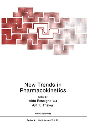 new-trends-in-pharmacokinetics-nato-science-series-a