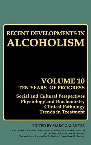 recent-developments-in-alcoholism-alcohol-and-cocaine-similarities-and-differences-clinical-pathology-psychosocial-factors-and-treatment-pharmacology-and-biochemistry-medical-complications