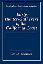 Early Hunter-Gatherers of the California…