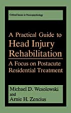 A practical guide to head injury…