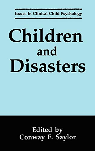 children-and-disasters-issues-in-clinical-child-psychology