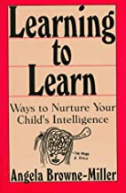 Learning to Learn: Ways to Nurture Your…