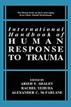 International Handbook of Human Response to…
