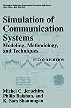 Simulation of Communication Systems:…