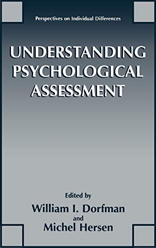 understanding-psychological-assessment-perspectives-on-individual-differences