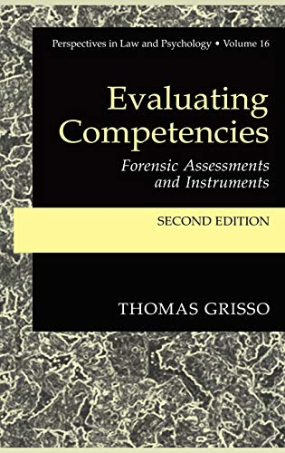 evaluating-competencies-forensic-assessments-and-instruments-perspectives-in-law-psychology