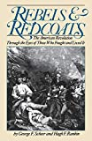 Scheer, George F.: Rebels and Redcoats: The American Revolution Through the Eyes of Those Who Fought and Lived It