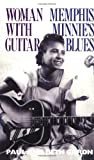 Garon, Paul: Woman With Guitar: Memphis Minnie's Blues