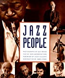 Morgenstern, Dan: Jazz People