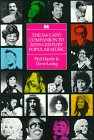 Hardy, Phil: The Da Capo Companion to 20Th-Century Popular Music