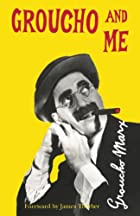 Groucho and Me by Groucho Marx