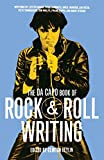 Heylin, Clinton: The Da Capo Book of Rock & Roll Writing