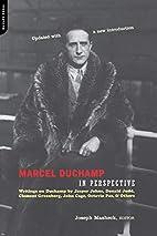 Marcel Duchamp in Perspective by Joseph…