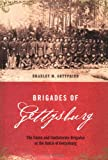 Gottfried, Bradley M.: Brigades of Gettysburg: The Union and Confederate Brigades at the Battle of Gettysburg