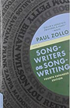 Songwriters On Songwriting: Revised And…