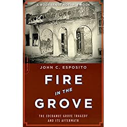 cocoanut grove examining an american tragedy Boston (ap) — in the blink of an eye the cocoanut grove — one of boston's swankiest nightclubs — became an unimaginable inferno, trapping hundreds of panicked victims as they jammed the club .