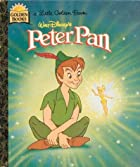 Walt Disney's Peter Pan by Eugene Bradley…