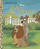 Slater, Teddy: Walt Disney's Lady and the tramp (A Little golden book)