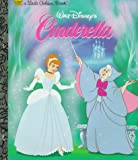 Little Golden Books Staff: Cinderella