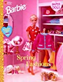 Golden Books Staff: Spring Fashions