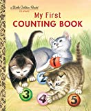 Moore, Lilian: My First Counting Book
