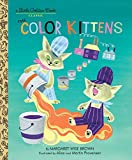 Brown, Margaret Wise: The Color Kittens