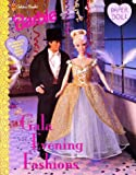Golden Books: Barbie Gala Evening Fashions