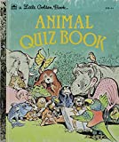 Kunhardt, Edith: Animal Quiz Book