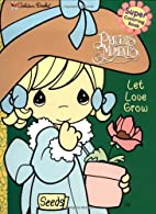 Let Love Grow (Super Coloring Book) by…