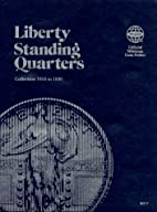 Coin Folders Quarters: Liberty Standing…