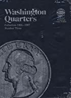 Washington Quarters: Collection 1965-1987,&hellip;