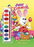 Golden Books: Peter Cottontail