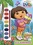 Golden Books: Egg Surprise