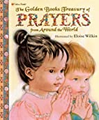 The Golden Books Treasury of Prayers from…