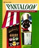 Kathryn Jackson: Pantaloon (Golden Books Family Storytime)